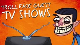 LA TV NOS TROLLEA! | Trollface Quest Tv Shows