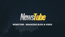 Newstube – Video Channel