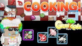 Cooking update new items growtopia hubanero growtopia forumfinder Images