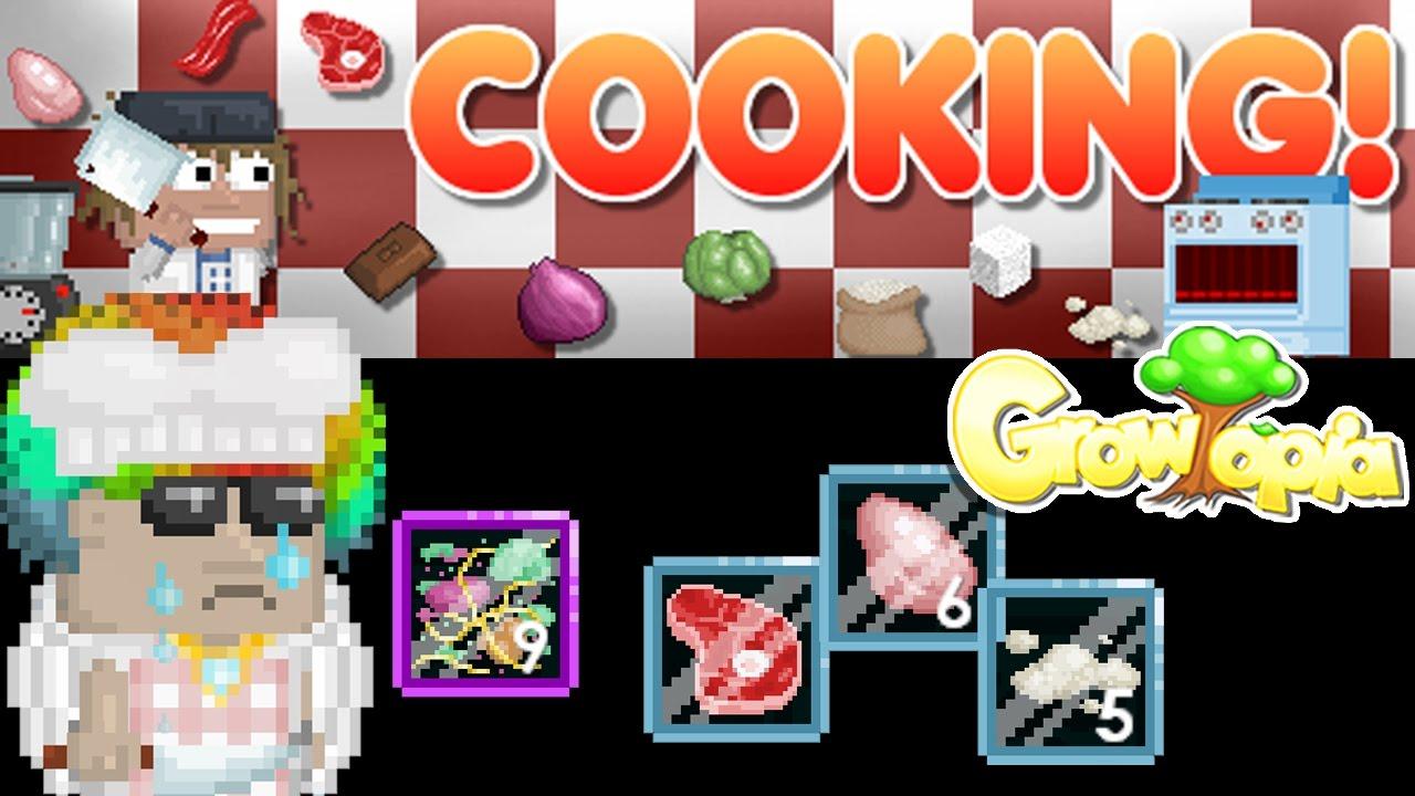 Cooking update new items growtopia hubanero growtopia hubanero forumfinder Images