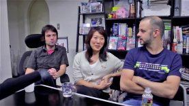 8-4: Ninjas of the Games Industry
