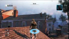 CREEPY PS3 CRASH WTF!