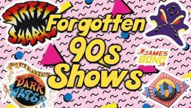 Forgotten 90s TV Shows – Saturday Morning Replay