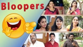 Funny Tamil TV Show Bloopers | Hilarious Goof-ups | Funny Comedy Clips | Web Exclusive
