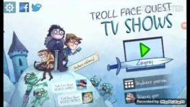 Gramy wt rola / Troll faie quest TV shows