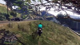 Gta5 stants fails and wtf momments