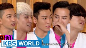 Happy Together – Big Bang Sepcial (2015.06.11)