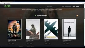 How To Download T.V Shows For Free [NO TORRENT]