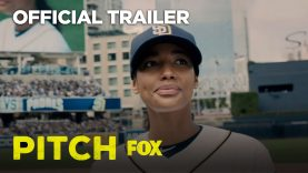 Official Trailer | Season 1 | PITCH