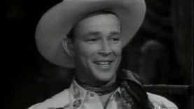 ROY ROGERS & TRIGGER CLASSIC TV SHOWS & COMMERCIALS on DVDS at TVDAYS.com