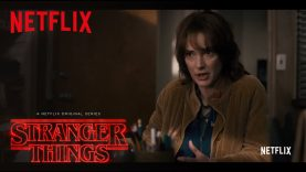 Stranger Things | Trailer 1 [HD] | Netflix