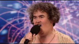 Susan Boyle – Britains Got Talent 2009 Episode 1 – Saturday 11th April | HD High Quality