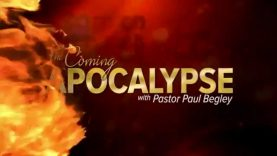 The Coming Apocalypse TV SHOW Intro….
