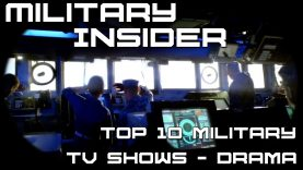 Top 10 military TV shows – Drama | Military Insider