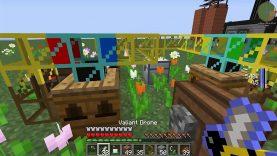 UN OEUF WTF ! | Minecraft Moddé S3 | Episode 72