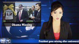 Wrath of Obama : la vidéo WTF d'un jeu Android
