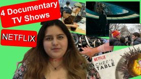 4 Documentary TV shows to watch on Netflix