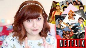 Best Comedy TV Shows on NETFLIX