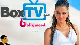 """Box-TV [Add-On] """"Bollywood Movies & TV Shows on KODI free"""" 