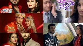 Ishqbaaz & All Indian TV shows were INTERCHANGED!!