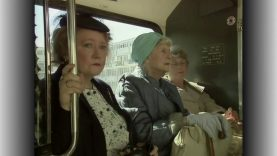 lN SlCKNESS & lN HEALTH: S5E8 (British TV Shows)