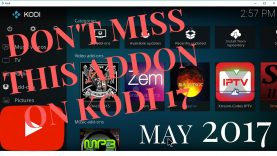 THE BEST ADDON EVER ON KODI 17 (MOVIES,TV SHOWS,GAME SHOWS,LIVE SPORTS etc..) May 2017..