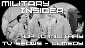Top 10 military TV shows – Comedy | Military Insider