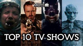 TOP 10 Must See Best TV Shows   Netflix Binge Watch Series [HD]