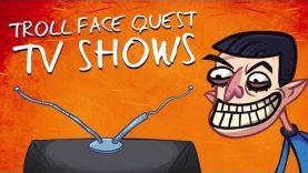 TROLL FACE TV SHOWS часть 5