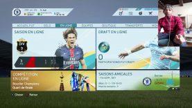 wtf chronique episode 1 FIFA ULTIMATE TEAM 16