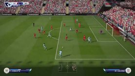 WTF! Goalkeeper fail