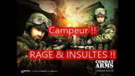 WTF Sa  Camper !! Combat Arms