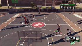 NBA 2k15 Wtf Pass