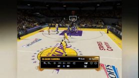 [NBA] WTF Pau Gasol are you doing in NBA2K13 (bEdm_vQeD30)
