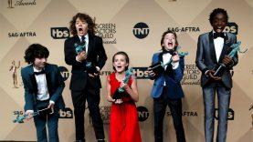Stars Of Stranger Things Aren't Allowed To Tell Plot Details To Family