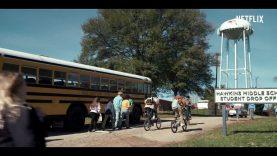 Stranger Things (1ª Temporada) – Trailer Legendado