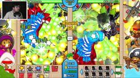 STRANGER THINGS 2 MOD….!!!!! | Bloons TD Battles Hack / Mods