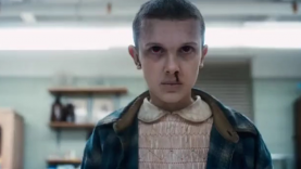 Stranger Things Season 2 Episode 9 | The Lost Brother,