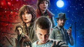 Stranger Things Season 2 Episode 1 ((Filming)) #Download