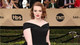 "'Stranger Things' Star Shannon Purser Reveals ""Anxiety"" Over Her Sexuality"