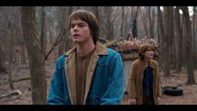 Stranger Things (TV Series) Trailer – Español (2016)
