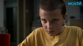 Who Wants To Direct 'Stranger Things' Season Two?