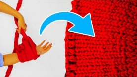 11 SEWING CRAFTS IF YOU CAN'T SEW