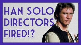 Star Wars Directors FIRED!?, Netflix Announces Interactive TV Shows!