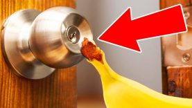 13 UTTERLY USEFUL HACKS THAT'LL MAKE YOUR LIFE SO MUCH EASIER