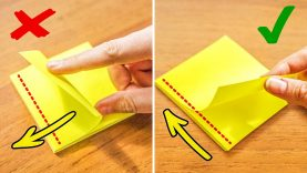 27 THINGS YOU KEEP DOING WRONG EVERY DAY