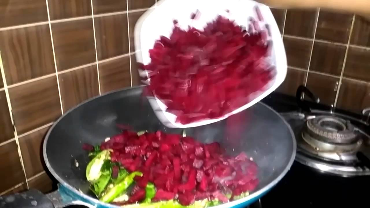 Beetroot fry recipeindian recipe indian food quick cooking beetroot fry recipeindian recipe indian food quick cooking recipes hubanero forumfinder Images