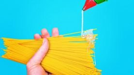 20 FOOD HACKS THAT WILL CHANGE THE WAY YOU COOK