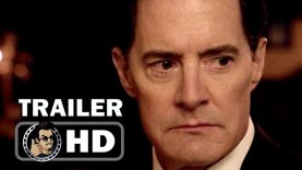 TWIN PEAKS Official New Season Trailer – 25 Years Later (2017) Showtime TV Series HD