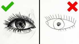 22 ABSOLUTELY BRILLIANT DRAWING TIPS FOR BEGINNERS